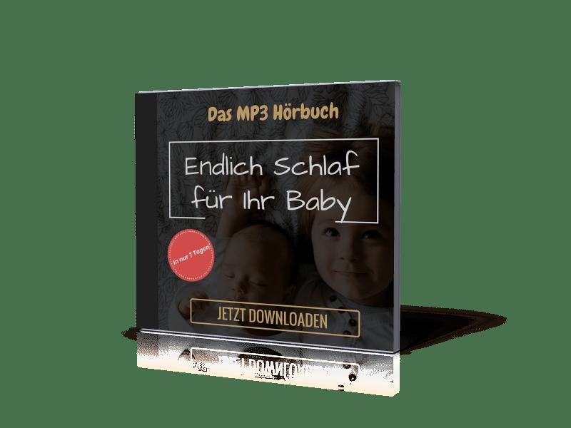 Endlich Schlaf für Ihr Baby hörbuch