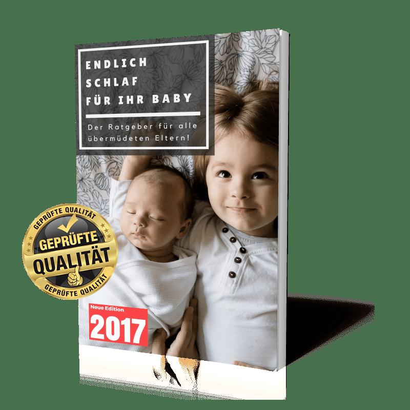 Endlich Schlaf für Ihr Baby Buch